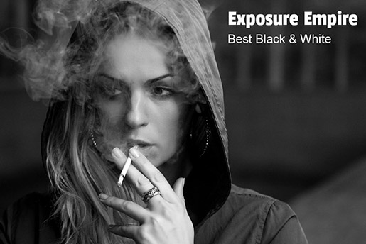 Free Best Black & White Lightroom Preset and Photoshop Action