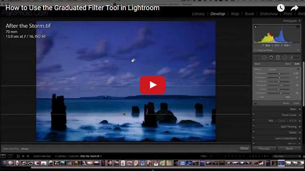 40 Amazing Adobe Lightroom Tutorials