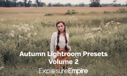 Autumn Lightroom Presets – Vol. 2