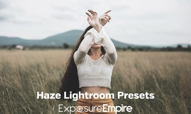 Haze Lightroom Presets