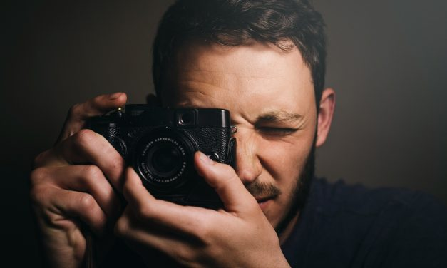Finding Freelance Work as a Portrait Photographer
