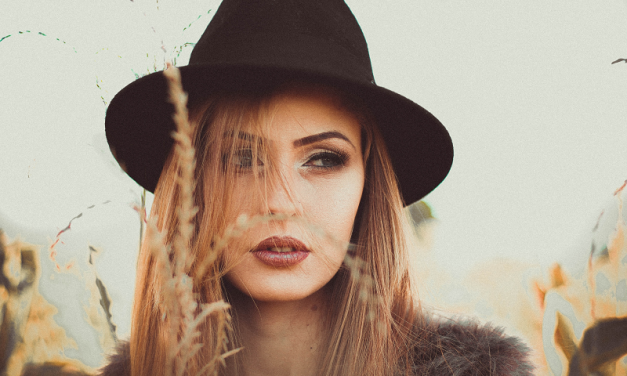 Making the Most of Natural Light for Your Portraits